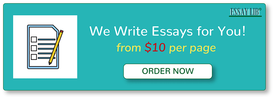 Custom Essay Writing on Any Topic